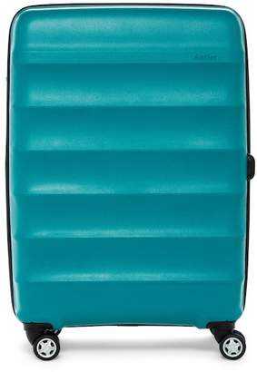 """Antler Juno Deluxe 27\"""" Expandable Spinner Suitcase"""