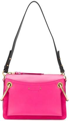 Chloé top zipped shoulder bag