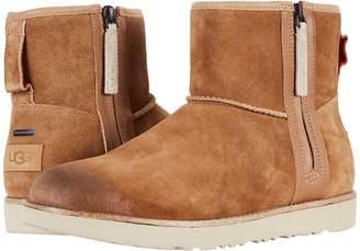 UGG Classic Mini Zip Waterproof Men's Boots