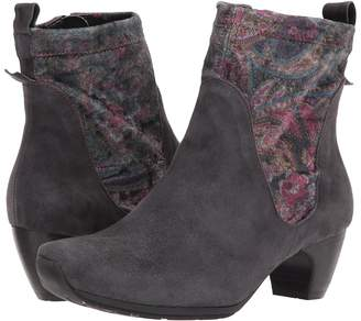 Think! Ana - 81751 Women's Pull-on Boots