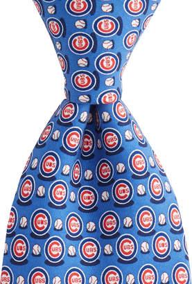 Vineyard Vines Chicago Cubs Tie