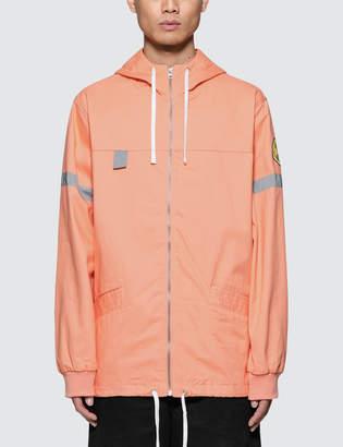 Ripndip Everything Will Be Ok Cotton Fisherman Jacket