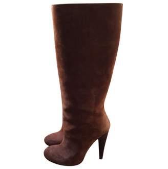 Gerard Darel Camel Other Boots