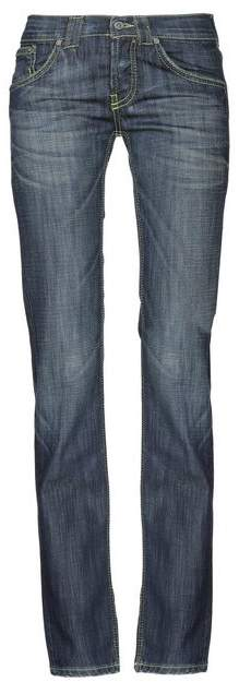 STANDART Denim trousers
