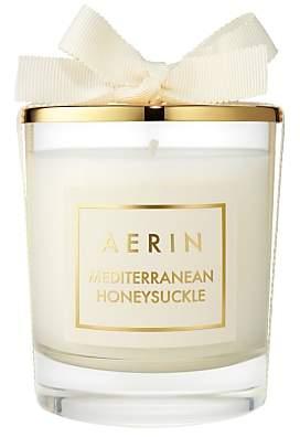 AERIN Mediterranean Honeysuckle Scented Candle, 200g