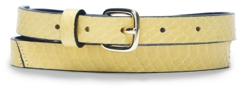 Club Monaco Irene Leather Belt