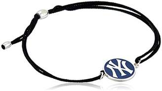Alex and Ani Kindred Cord New York Yankees Bangle Bracelet