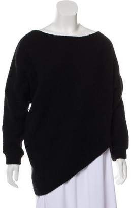 Thakoon Boulcé Oversized Sweater