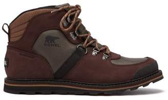 Sorel Madson Sport Hiker Boots - Mens - Brown