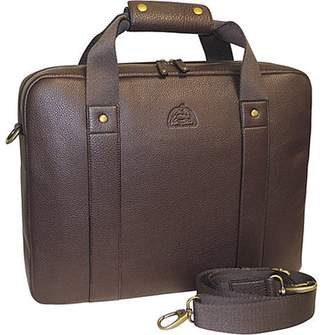 Dopp Size one size Men's SoHo Slim Laptop Briefcase