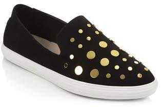 Nine West Sharlotta Pointed Sneaker
