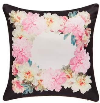 Ted Baker Painted Posie Accent Pillow