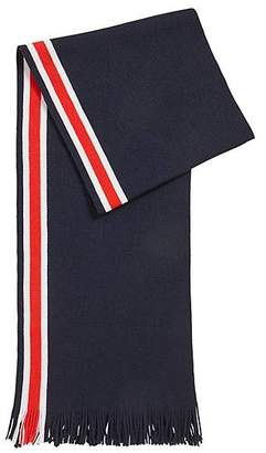 HUGO BOSS Limited-edition Paris Saint-Germain hat and scarf set
