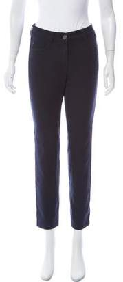Basler Mid-Rise Skinny Pants