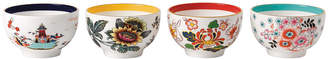 Wedgwood Wonderlust Tea Bowls