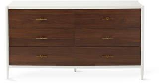 Serena & Lily Graham 6-Drawer Dresser