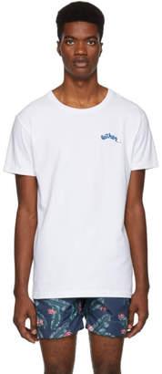 Bather White Beach Girl T-Shirt