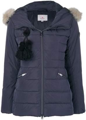 Peuterey padded tassel jacket