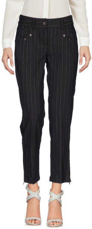 MoschinoMOSCHINO JEANS 3/4-length shorts