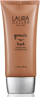 Laura Geller Beauty Quench-n-Tint Hydrating Foundation