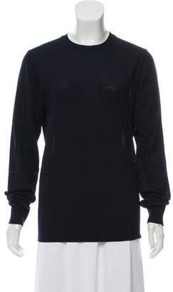 Stella McCartney Casual Wool Sweater