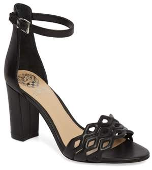 Vince Camuto Caveena Block Heel Sandal