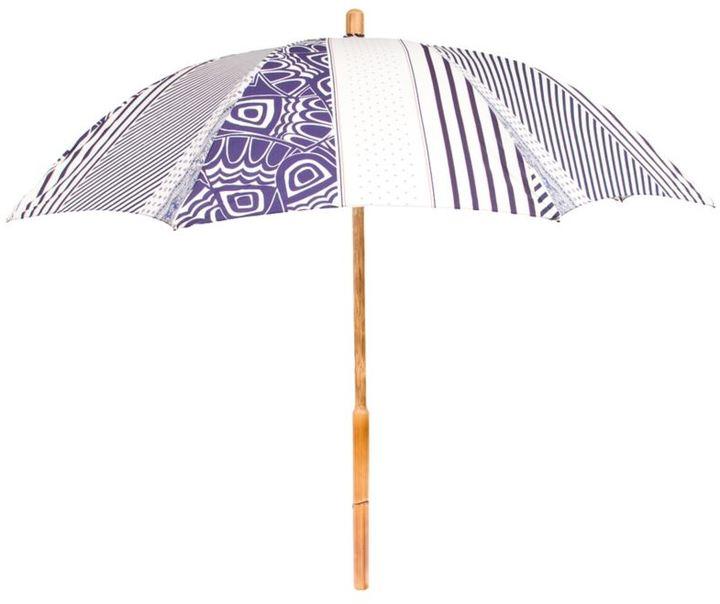Pierre Louis Mascia Pierre-Louis Mascia printed umbrella