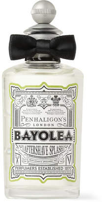 Penhaligon's Bayolea Aftershave Splash - Lemongrass & Mandarin, 100ml