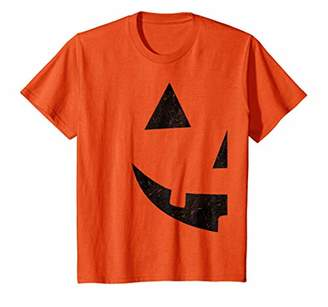 Jack O Lantern T-shirt Jackolantern Couple Halloween Costume
