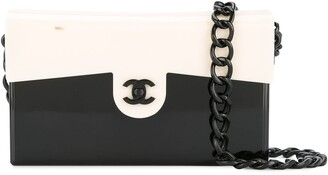 Chanel Pre-Owned chain shoulder bag