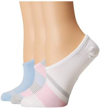 Converse 3-Pack Stahhs - N - Stripes Made for Chuck Women's Crew Cut Socks Shoes