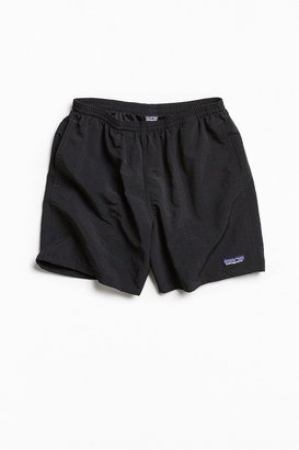 "Patagonia 5"" Baggies Short $49 thestylecure.com"