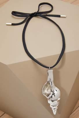 Maison Margiela Shell necklace