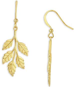 Fashionvictime Ohrringe Ohrringe Damen - Vergoldet Modeschmuck