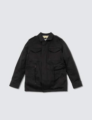 Visvim Gore-tex M65 Jacket