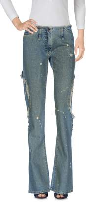 Andrew Mackenzie Denim pants - Item 42597567TI