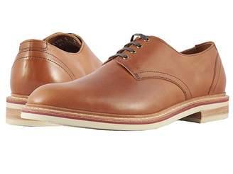 Allen Edmonds Nomad Derby Men's Lace Up Cap Toe Shoes
