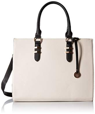 Call It Spring Toquerville Tote Bag,Nude $39.98 thestylecure.com
