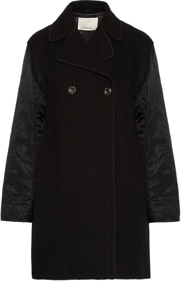 3.1 Phillip Lim 3.1 Phillip Lim Wool-blend coat