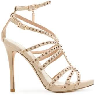 Liu Jo strappy stiletto sandals