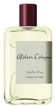Atelier Cologne Trèfle Pur Cologne Absolue Pure Perfume 6.7 oz.