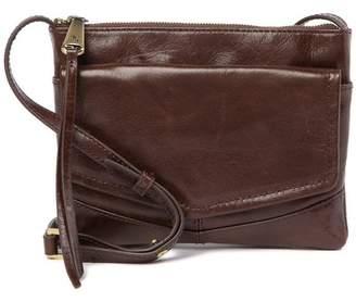 9797f8151b7e Hobo Brown Leather Crossbody Handbags - ShopStyle