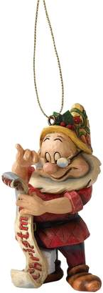 Disney Traditions Doc Hanging Ornament by