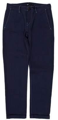 3x1 NYC Cropped Skinny Pants w/ Tags