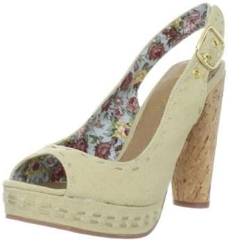 Envy Women's Sunshine Sandal