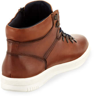 Joe's Jeans Men's Slow Joe High-Top Sneakers