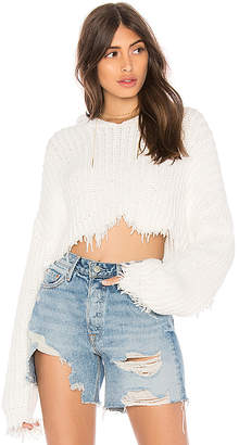 Wildfox Couture Marley Hoodie