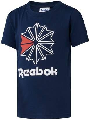 Reebok (リーボック) - U クラシック スタークレスト Tシャツ