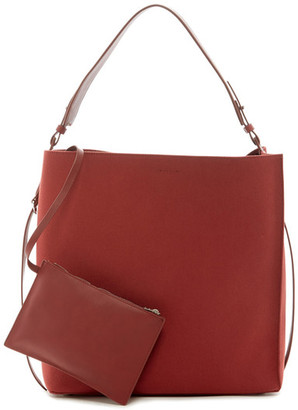 All Saints Paradise North/South Tote $278 thestylecure.com