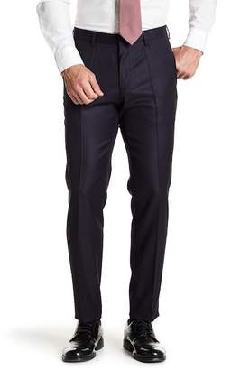 BOSS Genesis Flat Front Pants